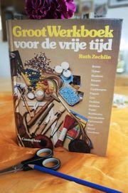 Ruth Zechlin Groot Werkboek voor