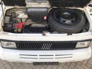 Frankia A600 2 5 Turbodiesel