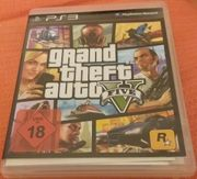 PS3 GRAND TEFT AUTO FIVE