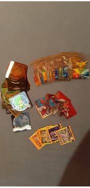 Pokemon Sammelkarten