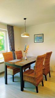 2-Zimmerwohnung - voll eingerichtet - in Wehr -