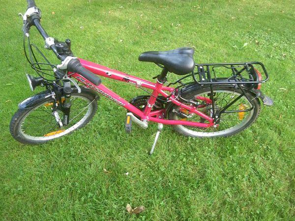 Kinderfahrrad: 20 Zoll in Koblach Kinder Fahrräder kaufen