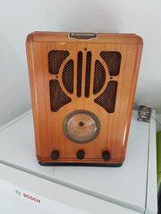 Soundmaster 1934 Radio