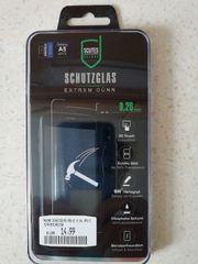NEU Schutzglas für Samsung Galaxy