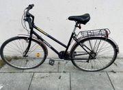 Damenrad EPPLE Streetlife