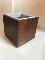 Trester Abklopfkasten für Kaffeesatz Classic