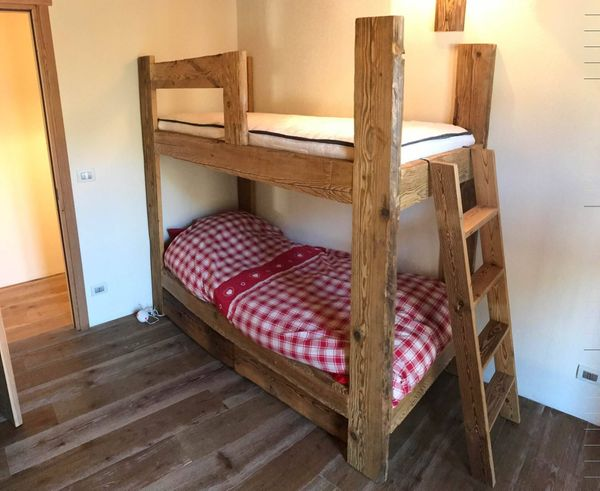Wunderschöne und praktische Möbel aus