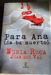 25 Bücher auf spanisch-libros en