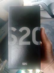 Ich verkaufe ein neues Samsung