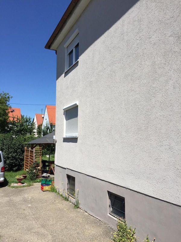Haus mit 2 Wohnungen und