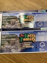 2Kelly Family Tickets