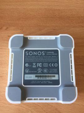 Netzwerkkarten, Hubs, Switches - SONOS Brigde Ethernet Switch