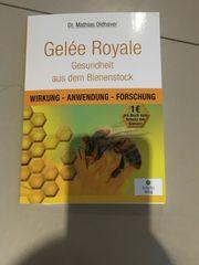 Dr Mathias Oldhaver Gelee Royale