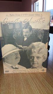 Agatha Christi DVD Collection