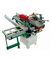 Kombinierte Maschine für Holz mit
