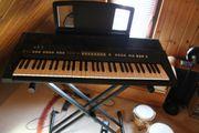 Yamaha Keyboard PSR S 650