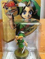Link Majora s Mask Amiibo
