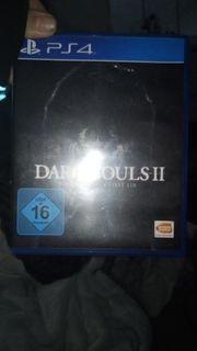 Playstation 4 Spiel DARKSOULS
