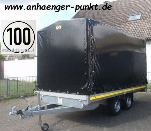 PKW Anhänger 3 10 x