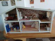 Tolles Puppenhaus von lundbytoys -nur