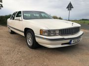 Cadillac Deville Concours Viell Extra