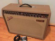 Fender Acoustasonic Junior Akustikverstärker