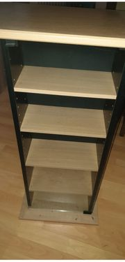 CD Regal CD Schrank