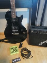 Epiphone Les Paul Player Pack