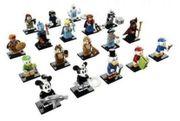 Lego Minifiguren Disney Serie 2