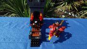 Lego® Duplo® 4776 Drachenturm komplett