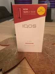 IQOS 3 DUO EDITION COPPER