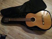 Fast Neue Gitarre