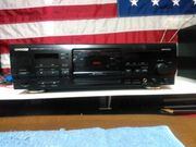 Tape Deck von Kenwood