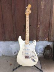 Fender 70ies Stratocaster aus 2005