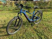 Flyer E-Bike Goroc1 6 50