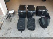 Alu Kofferset für BMW GS1200