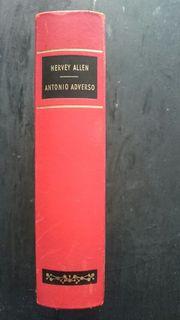 Buch Hervey Allen Gebraucht