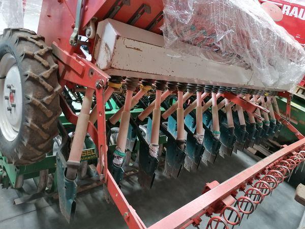 Landwirtschaftsgeräte