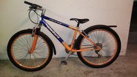 Fahrradzubehr, -teile in Brederis - gebraucht kaufen