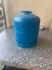 Campinggas - Gasflasche