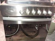 Gorenje Einbaubackofen mit Kochplatte