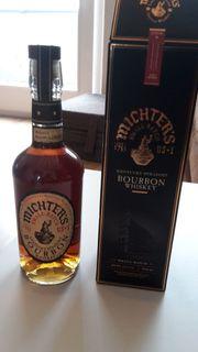 Mitchers American Whsikey bourbon 0