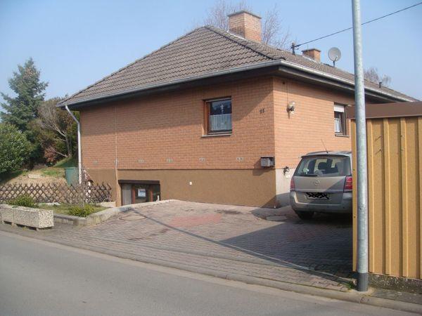 Komfort-Wohnung 4 Zi 140 qm