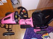 Go Kart Elektrisch