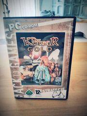 PC Spiel Der KorsaR GOLD
