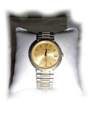 Schöne Armbanduhr von Certina