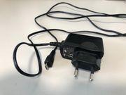USB micro Ladekabel Netzteil