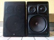 Lautsprecher Heco PSM 600 MkII