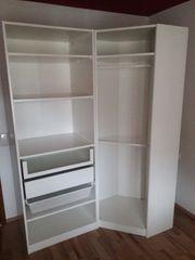 Verkaufe neuwertigen IKEA Pax Schrank