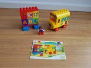 Lego Duplo 10603 Buchstabenbus
